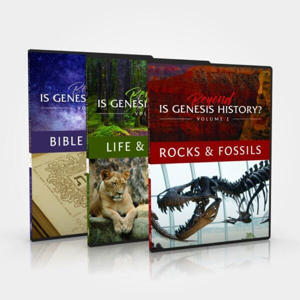 Beyond Is Genesis History? Complete Sets